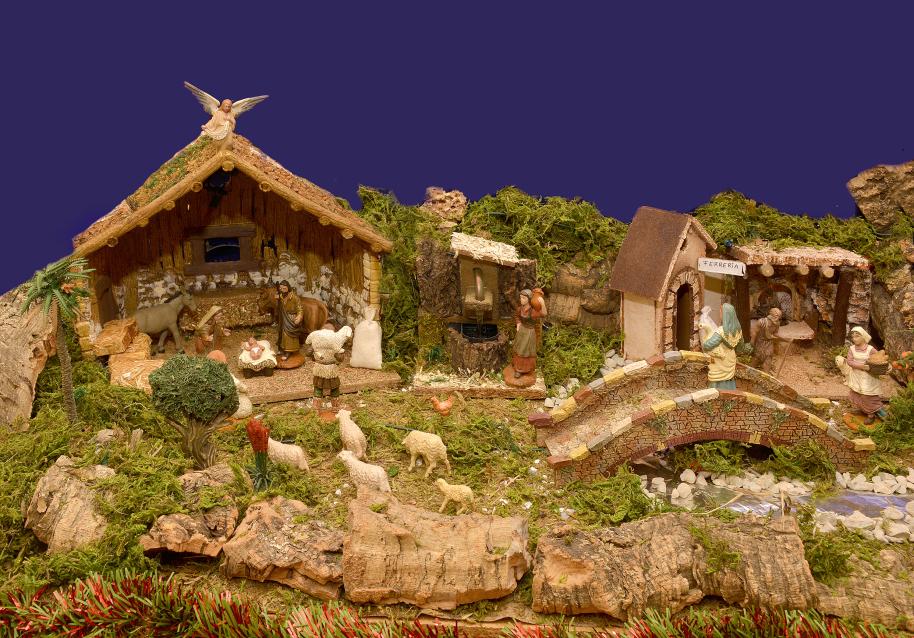 Concurs Familiar de Betlems