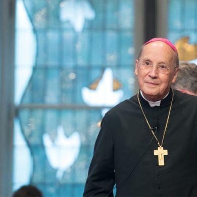 Ha mort Mons. Xavier Echevarría, prelat de l'Opus Dei