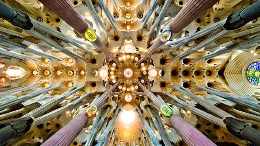 5 de novembre, sortida familiar: Barcelona modernista