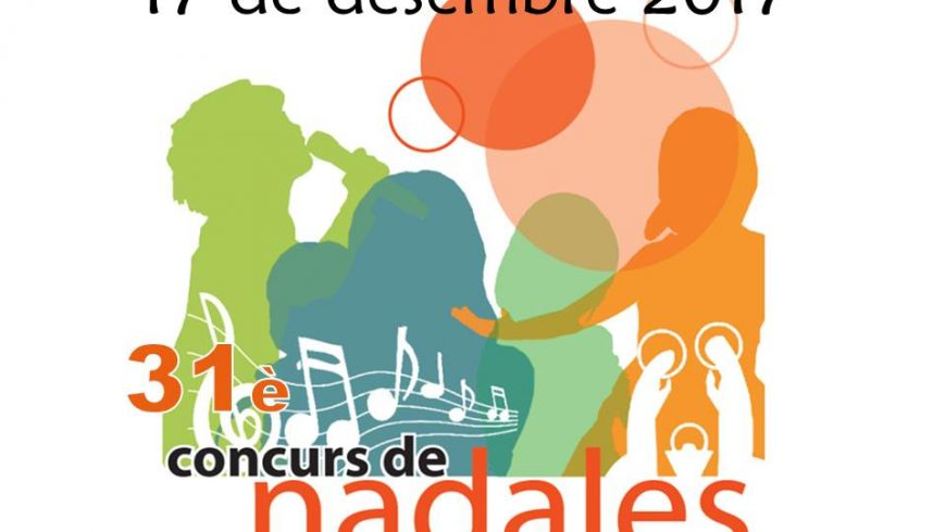 17 de desembre: XXXI Festival de Nadal