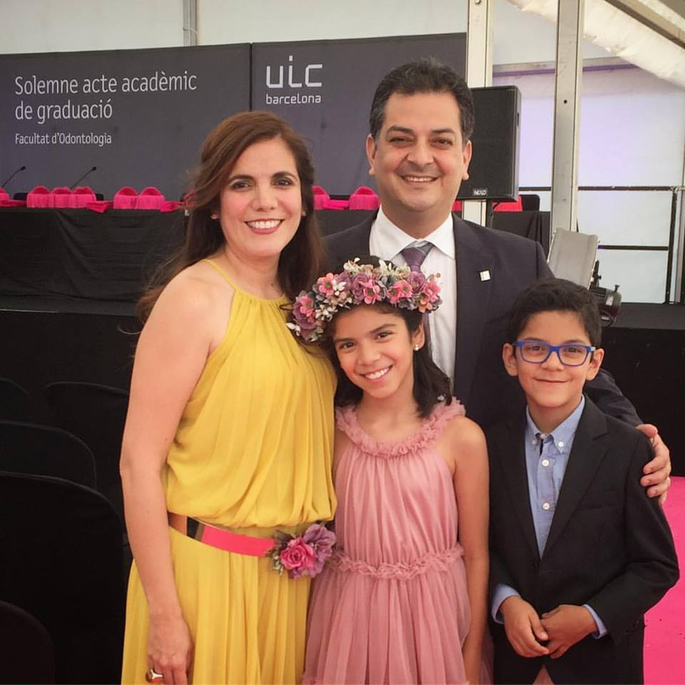 «Las familias somos el alma de Rumbau»