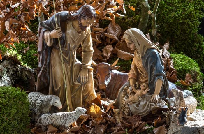 23 de desembre: Missa i celebració familiar del Nadal