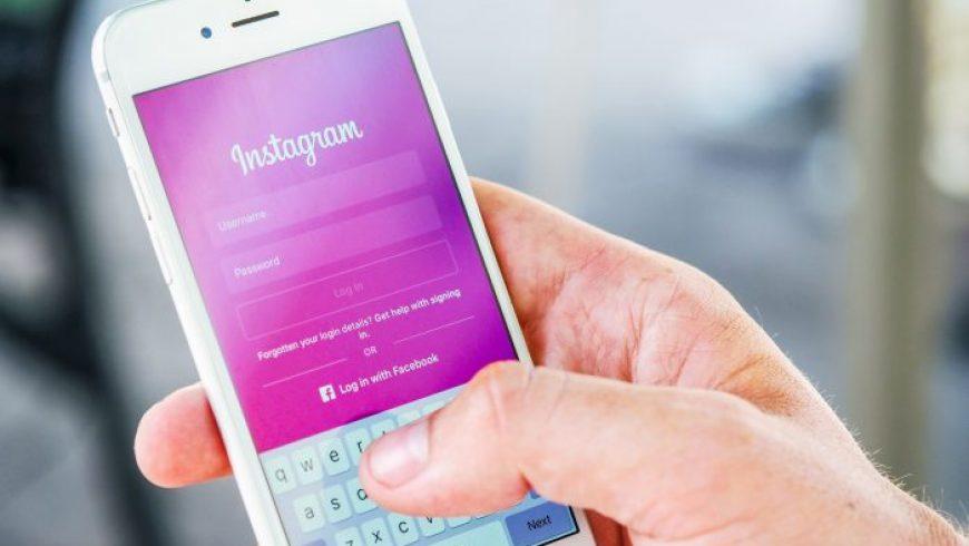 Instagram: la vida paral·lela dels adolescents a les xarxes socials