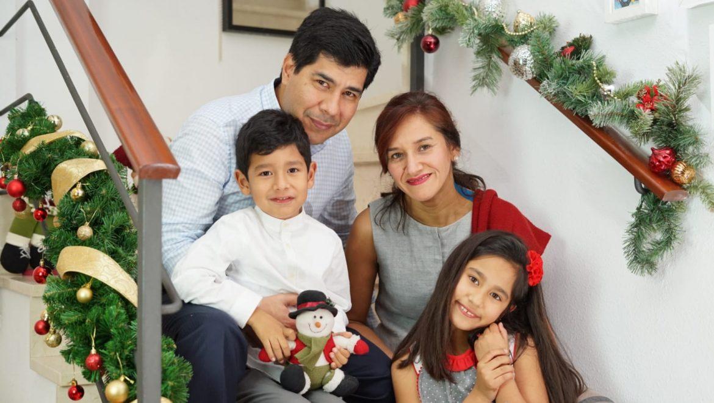 Muchas formas de decir ¡Feliz Navidad!