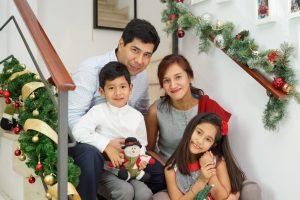 Familia Aliaga Barbarán