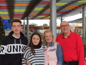 Familia Castellblanque Pallarés