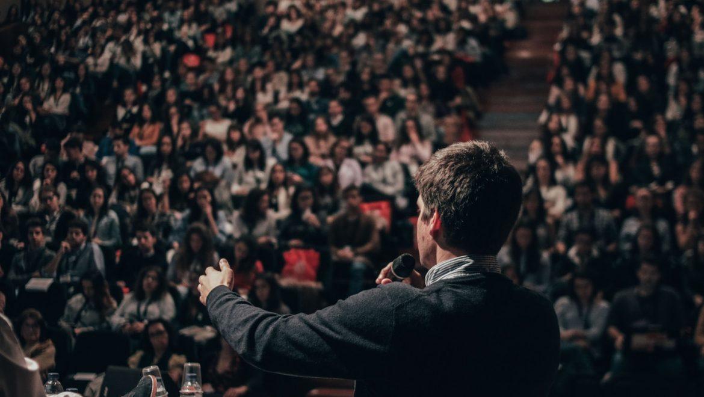 Conferencia para padres: Comunicación eficaz en el matrimonio