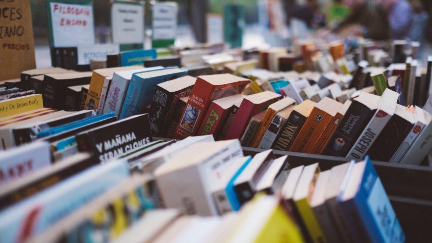 Els 20 millors llibres que no et pots perdre aquest 2019