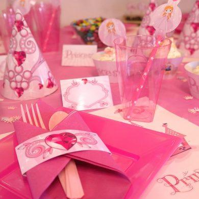 Festa de Princeses