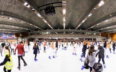 Sortida Skating
