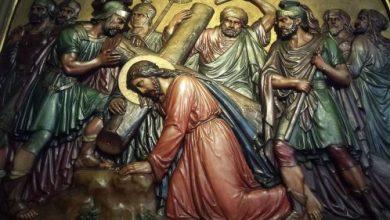 Textos de Semana Santa