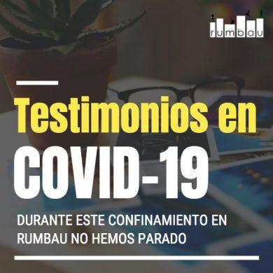 Testimonis en temps de Covid