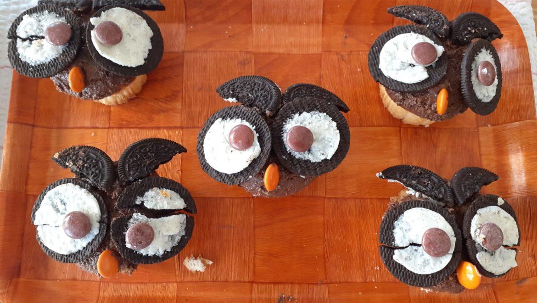 Taller: Decora el teu muffin